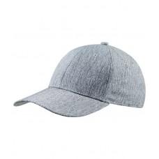 Kšiltovka - Cap ME - Gray