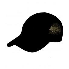Kšiltovka - Cap SY - Black