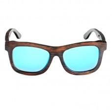 Sluneční Dřevěné Brýle – Snake (Unisex)