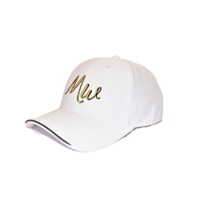 Kšiltovka - Macaw Cap Mw White
