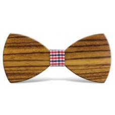 Dřevěný Motýlek - Pennon