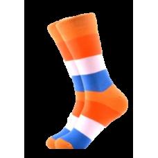 Veselé ponožky – Stripes