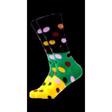 Veselé ponožky – Dots