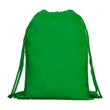 Vak na záda Mw 1K - green