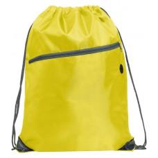 Vak na záda Mw 1N - yellow